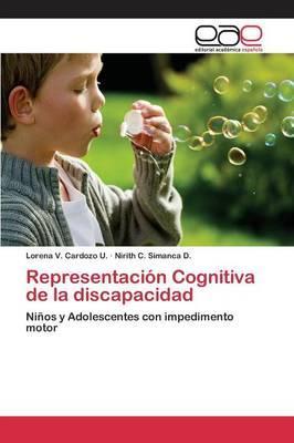 Representación Cognitiva de la discapacidad