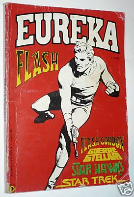 Eureka Flash