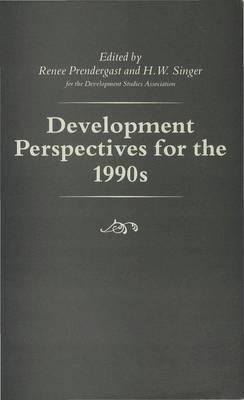 Development Perspectives for the 1990s