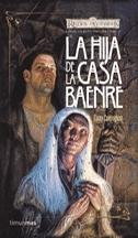 LA HIJA DE LA CASA B...