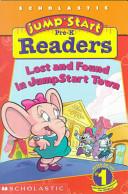 Jumpstart Pre-k Early Reader