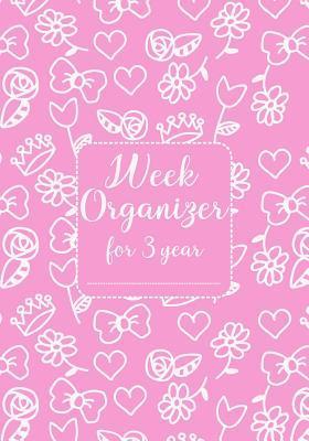 Glamour week organiz...