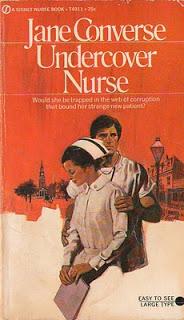 Undercover Nurse