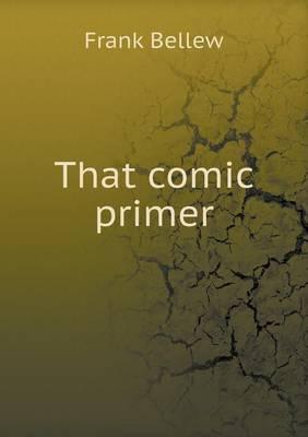 That Comic Primer