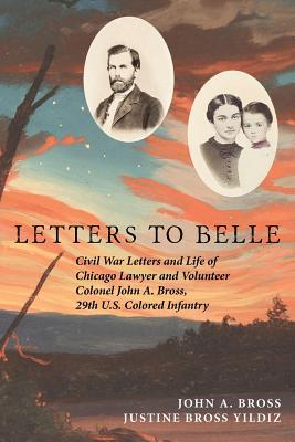 Letters to Belle