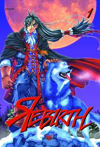 Rebirth vol. 1