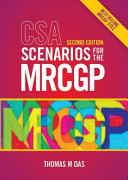 CSA Scenarios for the New MRCGP 2e