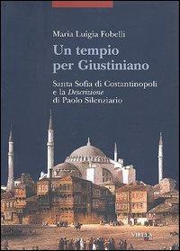 Un tempio per Giustiniano