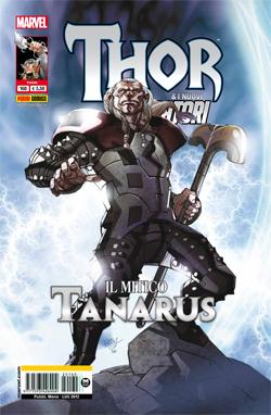 Thor n. 160
