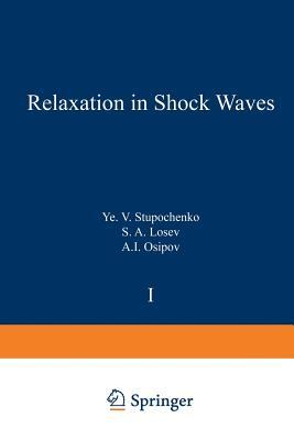 Relaxation in Shock Waves