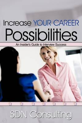 Increase Your Career Possibilities