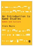 An introduction to games studies