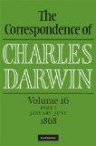 The Correspondence of Charles Darwin - Vol. 16
