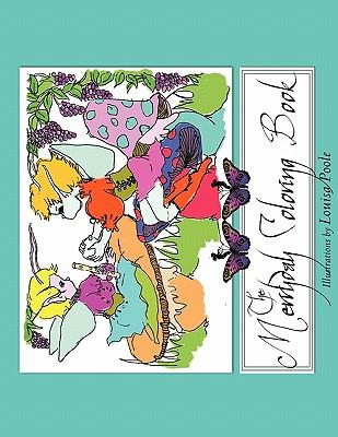 The Merryday Coloring Book