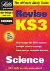 Key Stage 3 Science Study Guide