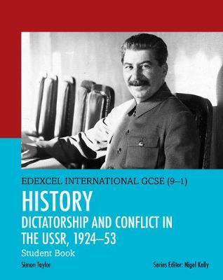 Edexcel International GCSE (9-1) History Dictatorship and Co