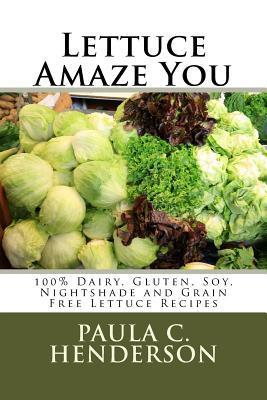 Lettuce Amaze You