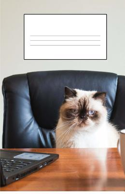 Cats Dot Grid Book |...