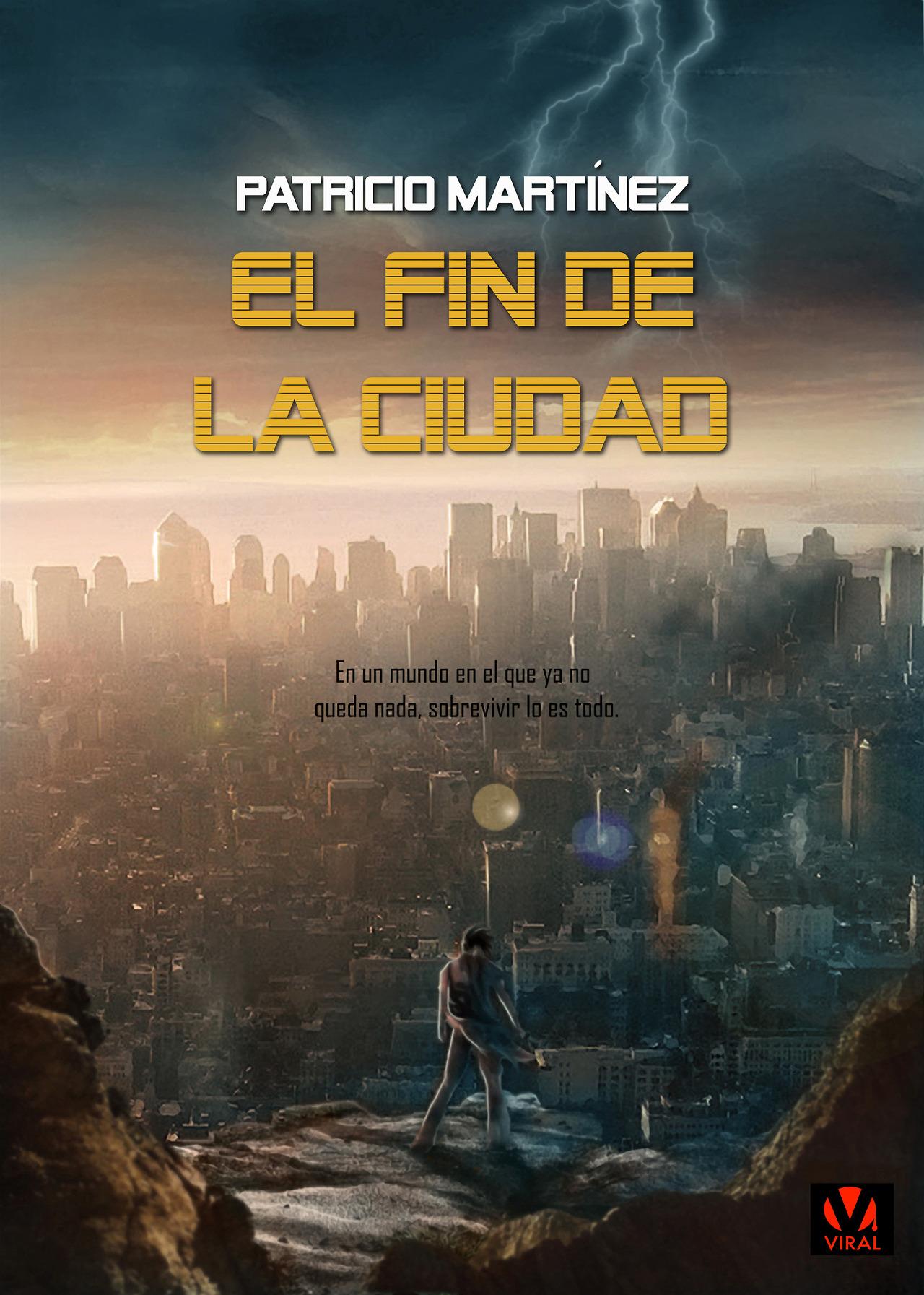 El fin de la ciudad