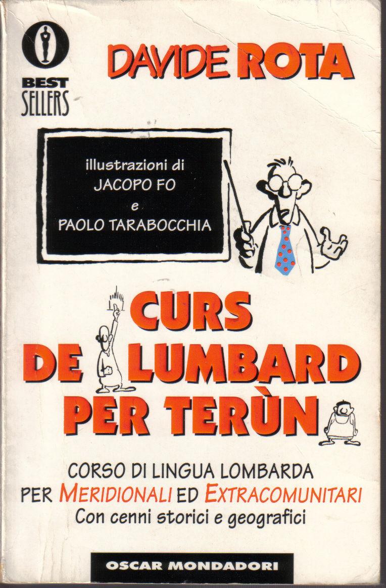 Curs de lumbard per terùn