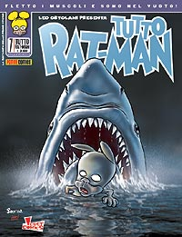 Tutto Rat-Man n.7