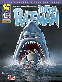 Tutto Rat-Man n.7