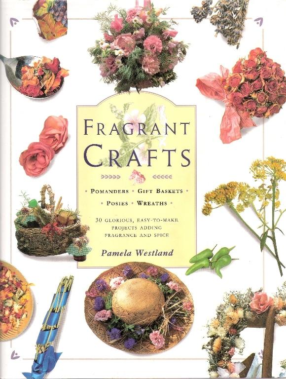 Fragrant Crafts