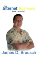 The Internet Business Book, Vol. 1