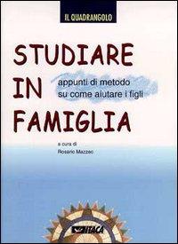 Studiare in famiglia