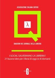 I social salveranno la libreria?