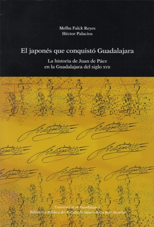 El japonés que conquistó Guadalajara