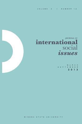 Journal of International Social Issues
