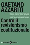 Contro il revisionismo costituzionale