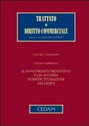 Il concordato preventivo e gli accordi di ristrutturazione dei debiti