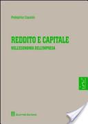 Reddito e capitale nell'economia dell'impresa