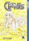 Chobits Vol. 4