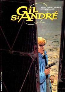 Gil St. André Vol. 4: Il Cacciatore
