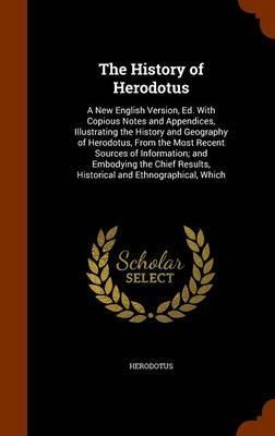 The History of Herodotus