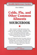 Colds, Flu, and Other Common Ailments