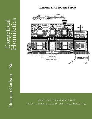 Exegetical Homiletics