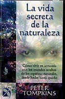 La vida secreta de la naturaleza