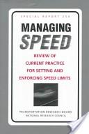 Managing Speed: Spec...