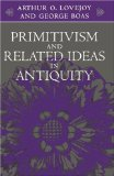 Primitivism and rela...