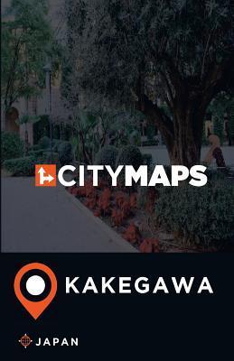 City Maps Kakegawa Japan