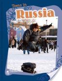 Teens in Russia