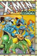 X-Men Vs. the Brood