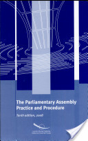 The Parliamentary Assembly