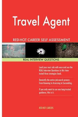 Travel Agent Red-hot...