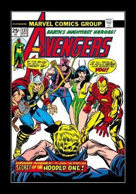 Avengers the Complete Celestial Madonna Saga