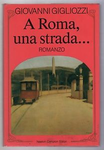 A Roma, una strada…